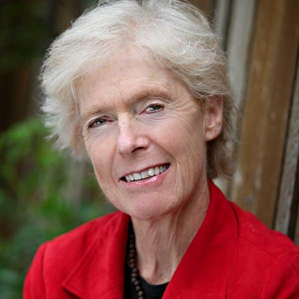 Jane Dawson