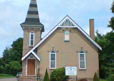 Bethel United Church