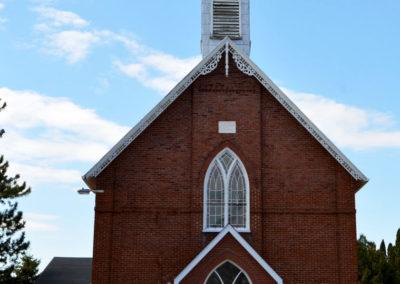 Cassburn United Church