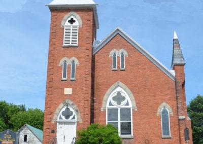 Delta United Church
