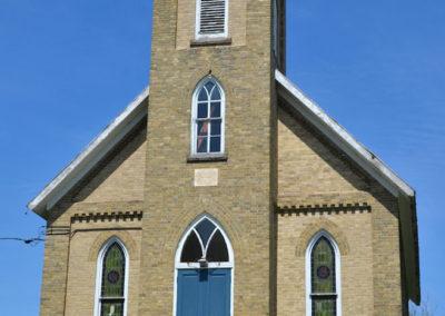 Easton's Corners United Church