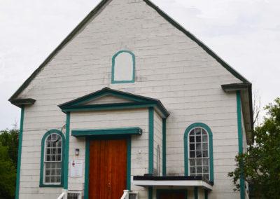 Grace United Church - Chelsea, QC