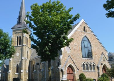 Grace United Church - Gananoque