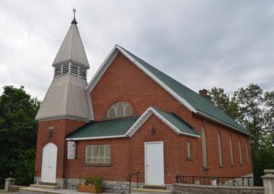Guthrie United Church