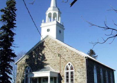 Kirkhill United Church