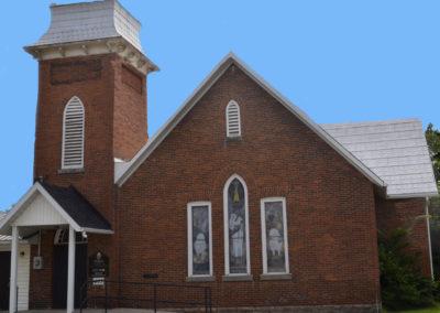 Lyndhurst United Church