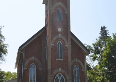 Mallorytown United Church
