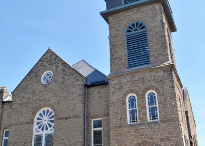 Merrickville United Church