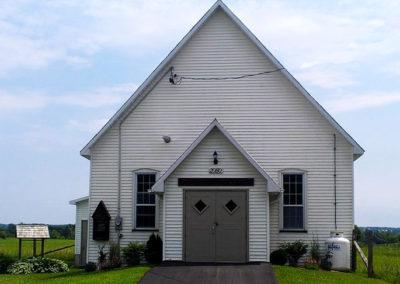 Pendleton United Church