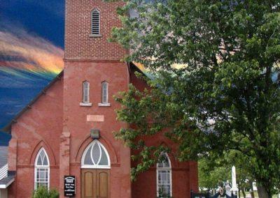 South Gloucester United Church - Ottawa