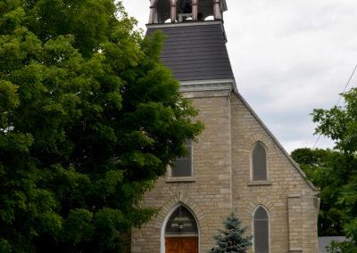St. Andrew's United Church - Lanark