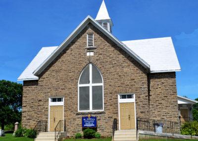 St. Andrews United Church - Toledo