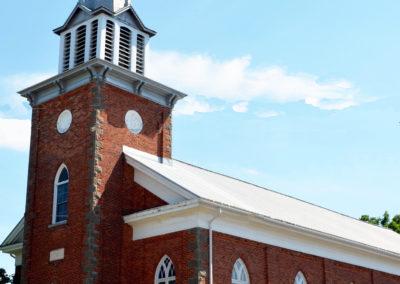 St. John's United Church - Kemptville