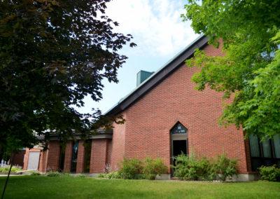 St. Paul's United Church