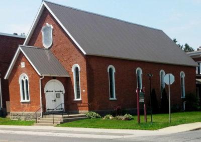 Trinity United Church - Vankleek Hill