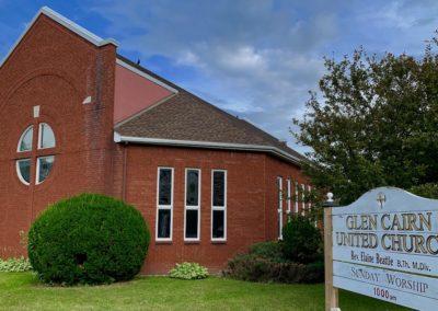 Glen Cairn United Church