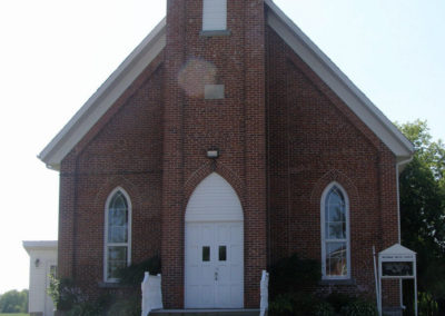 Inkerman United Church