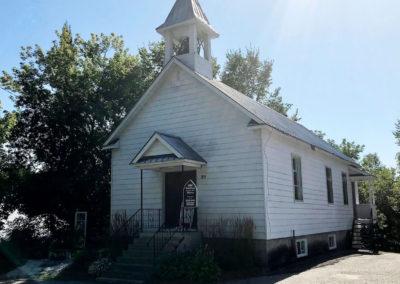 Low United Church