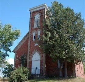 Maberly United Church
