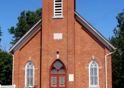 Mountain-South Mountain United Church