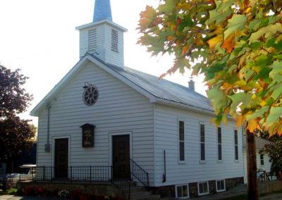 Parham United Church
