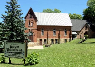 Portland United Church