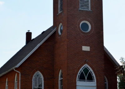 Sharbot Lake United Church