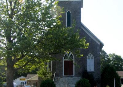 St. Andrews United Church - Hallville