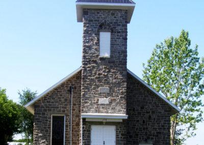 St. Andrew's United Church - Heckston