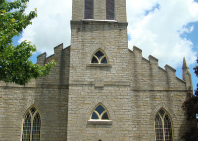 St. Paul's United Church - Perth