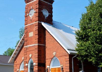 Trinity United Church - Verona