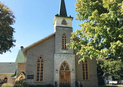 Almonte United Church