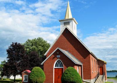 Johnstown United Church