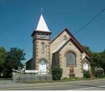 Munster United Church