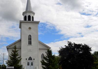 North Gower United Church