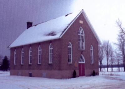 Northcote United Church