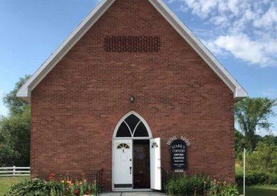 Starks Corners United Church