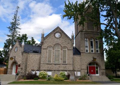Zion Memorial United Church