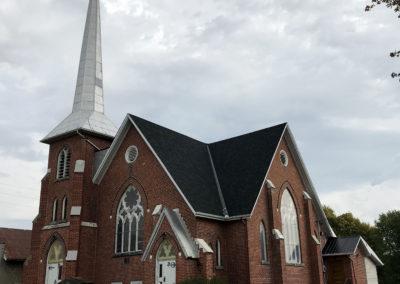 Brinston United Church