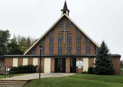 Knox St. Paul's United Church