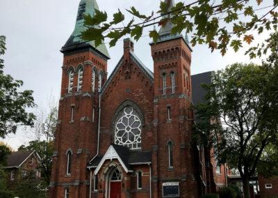 Lakeshore Drive United Church