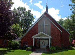 St. Paul's United Church - Richmond
