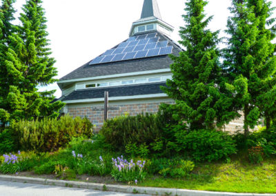 Barrhaven United Church
