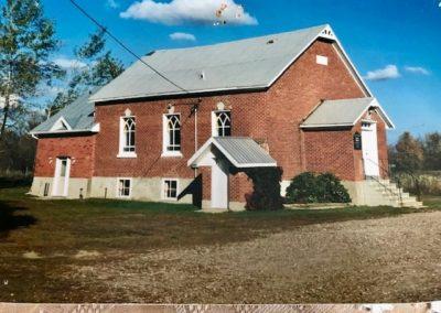 Castleford United Church