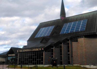 Trinity St Andrews United Church