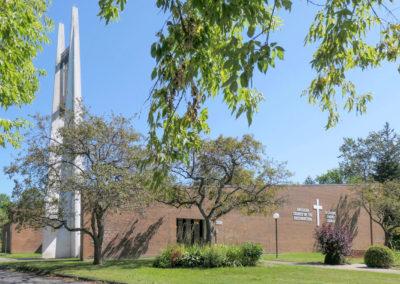 Riverside United Church