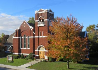 Maxville United Church