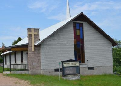 Emmanuel Evangelical United Church
