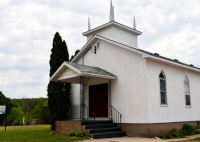 St. Luke's United Church