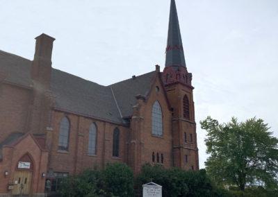 Calvin United Church